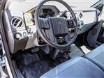 2019 F-650 Regular Cab DRW 4x2,  Scelzi SFB Stake Bed #FK4094 - photo 8