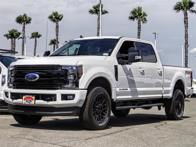 2019 F-250 Crew Cab 4x4,  Pickup #FK4115DT - photo 1