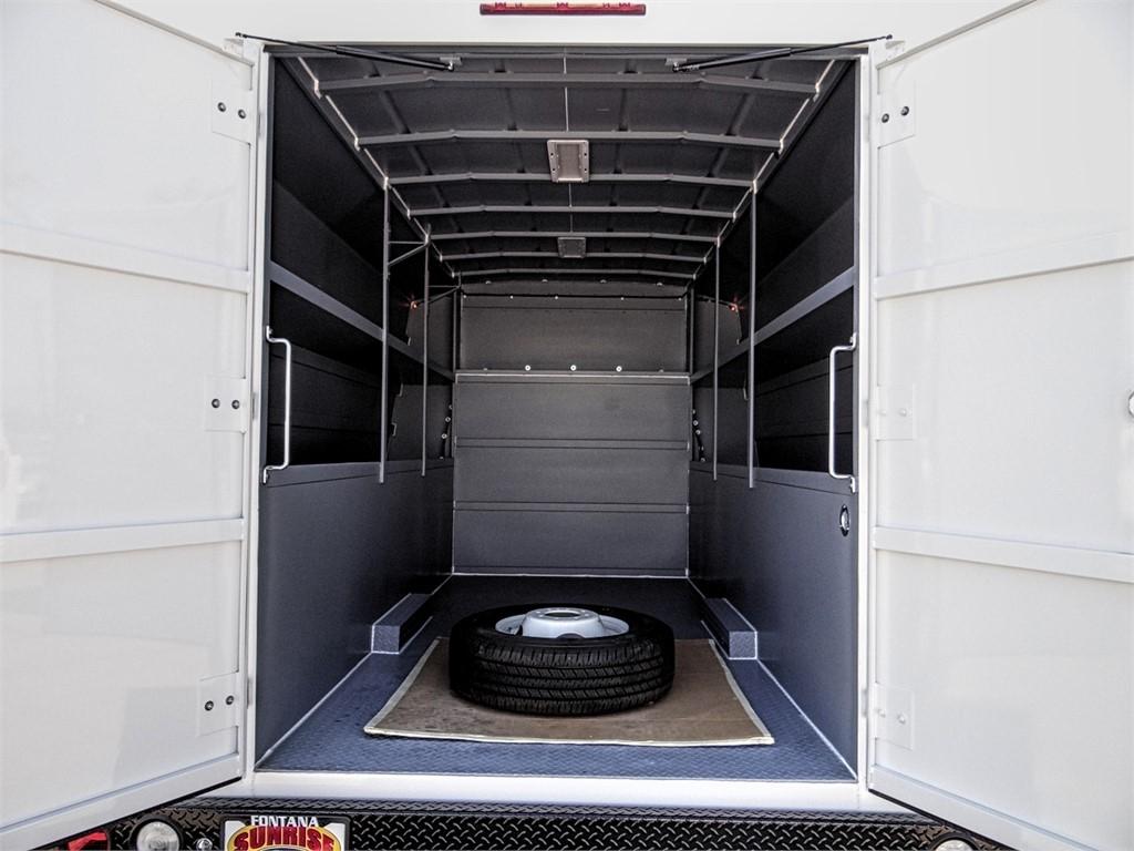 2019 E-350 4x2,  Service Utility Van #FK4118 - photo 9