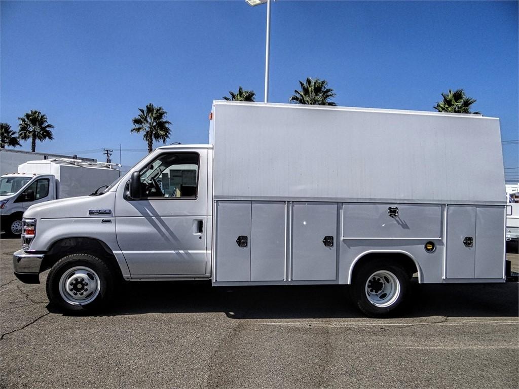 2019 E-350 4x2,  Service Utility Van #FK4118 - photo 3