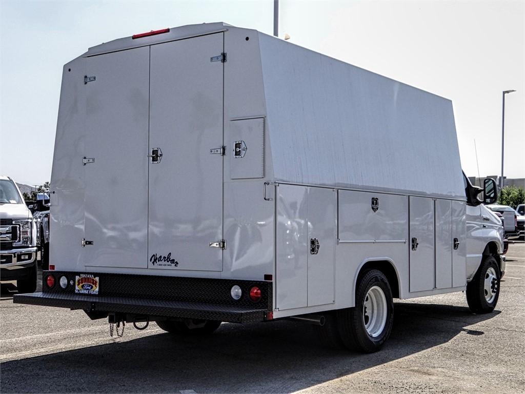 2019 E-350 4x2,  Service Utility Van #FK4118 - photo 4