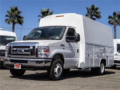 2019 E-350 4x2,  Service Utility Van #FK4118 - photo 1