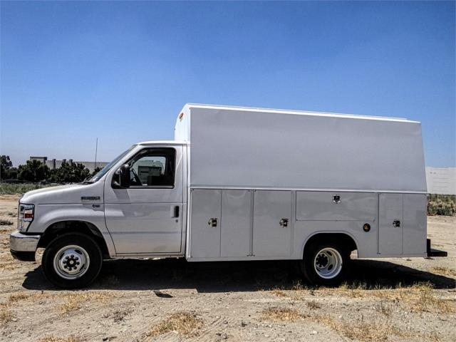 2019 E-350 4x2,  Harbor WorkMaster Service Utility Van #FK4119 - photo 3