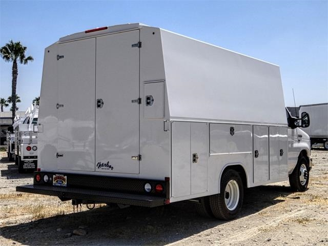 2019 E-350 4x2,  Harbor WorkMaster Service Utility Van #FK4119 - photo 4