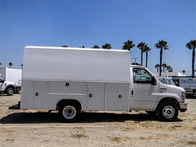2019 E-350 4x2,  Harbor WorkMaster Service Utility Van #FK4119 - photo 5