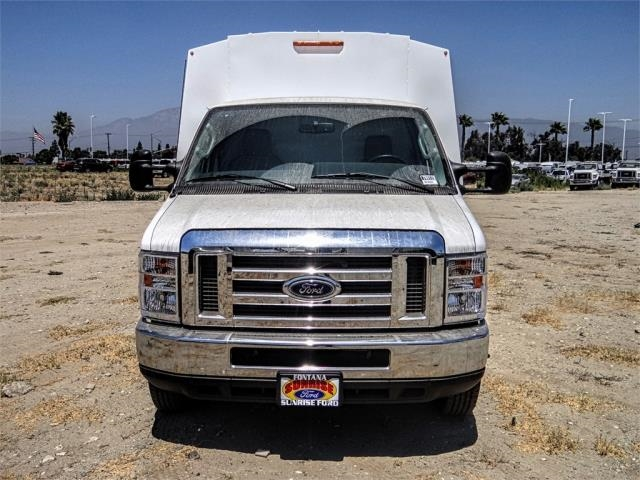 2019 E-350 4x2,  Harbor WorkMaster Service Utility Van #FK4119 - photo 7