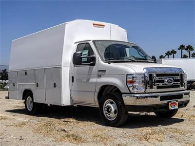 2019 E-350 4x2,  Harbor WorkMaster Service Utility Van #FK4119 - photo 6