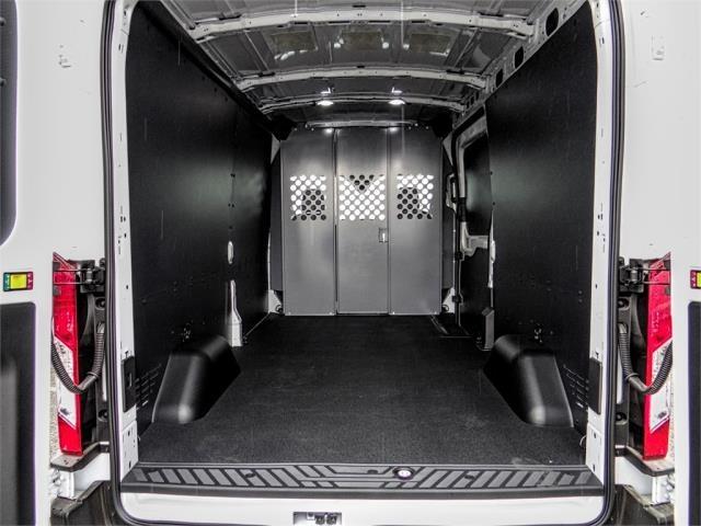 2019 Transit 250 Med Roof 4x2,  Empty Cargo Van #FK4122 - photo 1