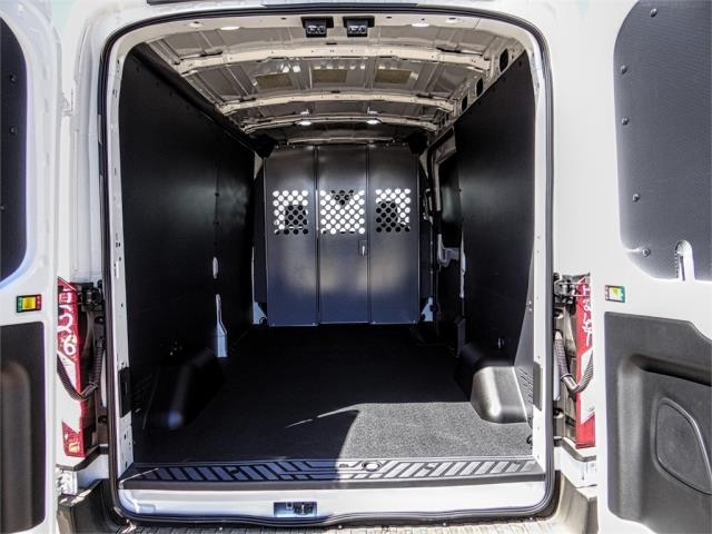 2019 Transit 250 Med Roof 4x2,  Empty Cargo Van #FK4123 - photo 1