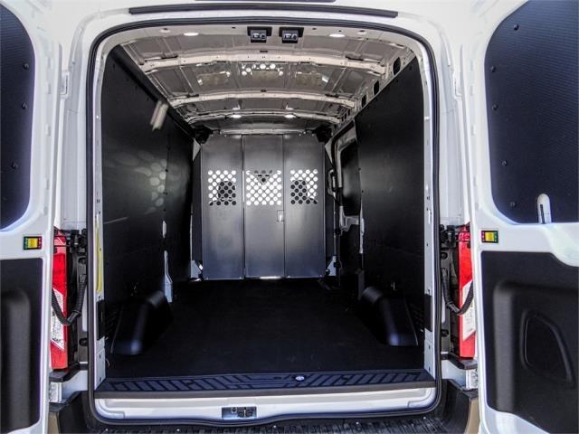 2019 Transit 250 Med Roof 4x2,  Empty Cargo Van #FK4124 - photo 1