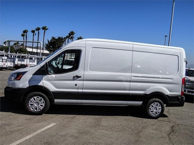 2019 Transit 250 Med Roof 4x2,  Empty Cargo Van #FK4126 - photo 1