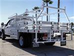 2019 F-550 Crew Cab DRW 4x2,  Scelzi Contractor Body #FK4131 - photo 1