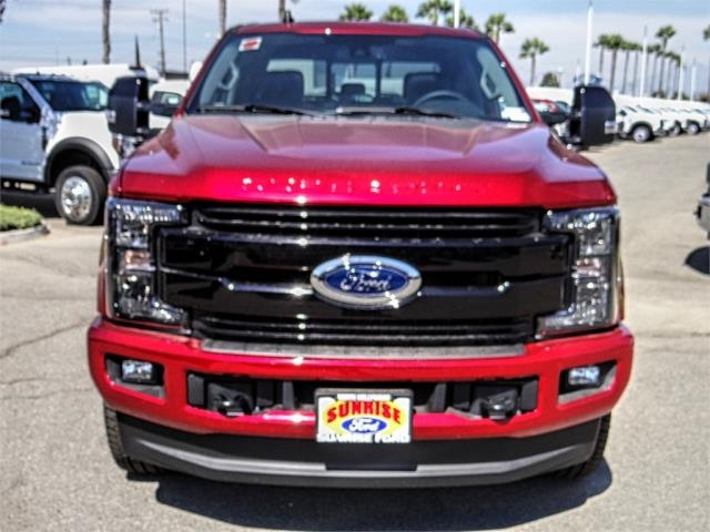 2019 F-250 Crew Cab 4x4,  Pickup #FK4158DT - photo 31