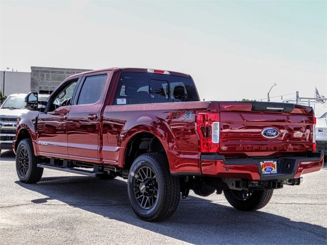2019 F-250 Crew Cab 4x4,  Pickup #FK4158DT - photo 2