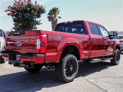 2019 F-250 Crew Cab 4x4,  Pickup #FK4158DT - photo 28
