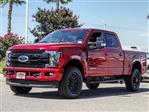 2019 F-250 Crew Cab 4x4,  Pickup #FK4158DT - photo 1