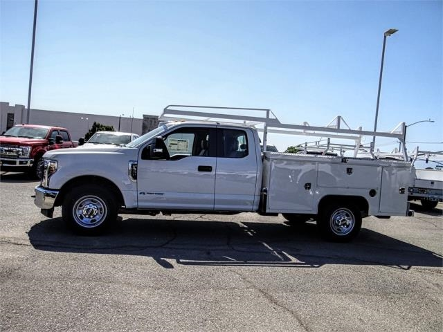 2019 F-350 Super Cab 4x2, Scelzi Signature Service Body #FK4167 - photo 3