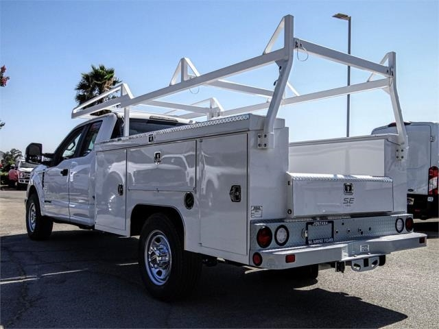 2019 F-350 Super Cab 4x2, Scelzi Signature Service Body #FK4167 - photo 2