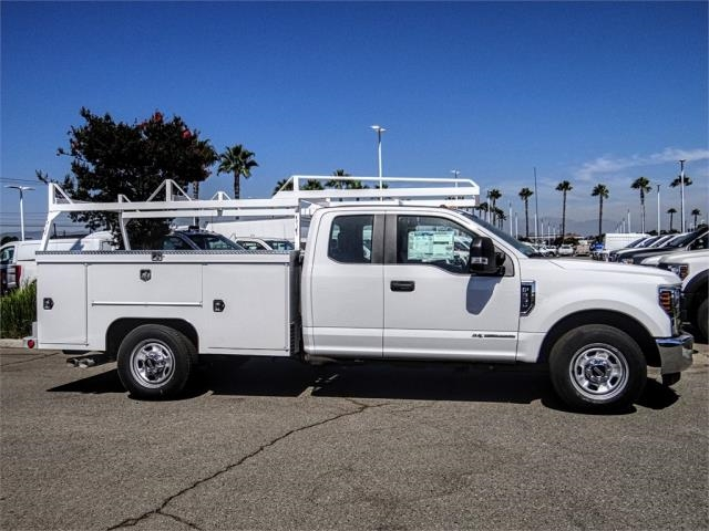2019 F-350 Super Cab 4x2, Scelzi Signature Service Body #FK4167 - photo 5