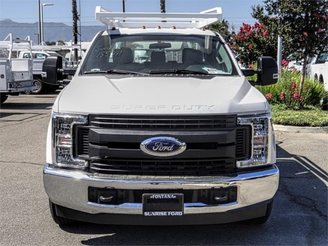 2019 F-350 Super Cab 4x2, Scelzi Signature Service Body #FK4167 - photo 7