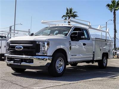 2019 F-350 Super Cab 4x2, Scelzi Signature Service Body #FK4167 - photo 1