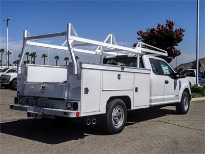 2019 F-350 Super Cab 4x2, Scelzi Signature Service Body #FK4167 - photo 4