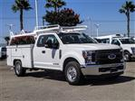 2019 F-350 Super Cab 4x2, Scelzi Signature Service Body #FK4167 - photo 6