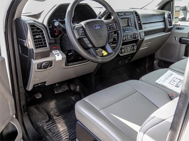 2019 F-550 Regular Cab DRW 4x2,  Scelzi Dump Body #FK4171 - photo 8