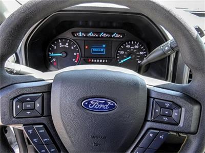 2019 F-350 Regular Cab DRW 4x2,  Scelzi Landscape Dump #FK4185 - photo 8