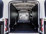 2019 Transit 250 Med Roof 4x2,  Empty Cargo Van #FK4200 - photo 1