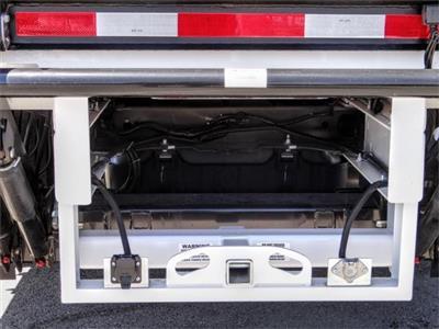 2019 Ford F-550 Super Cab DRW 4x2, Scelzi WFB Stake Bed #FK4208 - photo 10