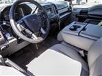 2019 Ford F-550 Super Cab DRW 4x2, Scelzi WFB Stake Bed #FK4208 - photo 8