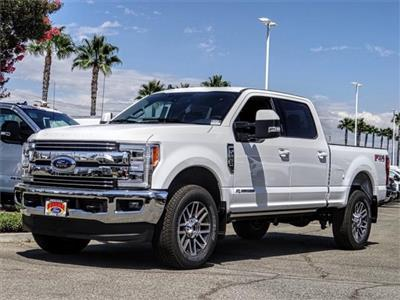 2019 F-250 Crew Cab 4x4,  Pickup #FK4232DT - photo 1