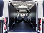 2019 Transit 250 Med Roof 4x2,  Empty Cargo Van #FK4238 - photo 1