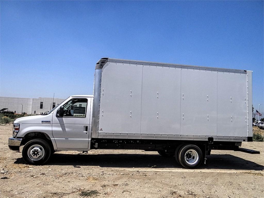 2019 E-450 4x2, Supreme Iner-City Cutaway Van #FK4247 - photo 3