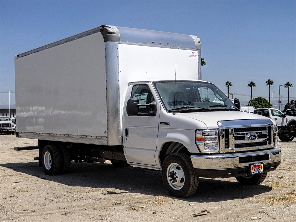 2019 E-450 4x2,  Supreme Iner-City Cutaway Van #FK4247 - photo 6