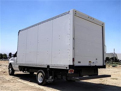 2019 E-450 4x2, Supreme Iner-City Cutaway Van #FK4247 - photo 2