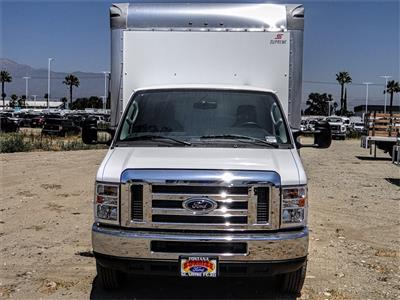 2019 E-450 4x2,  Supreme Iner-City Cutaway Van #FK4247 - photo 7