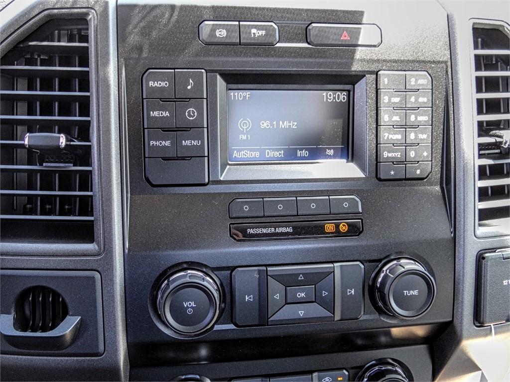 2019 F-550 Regular Cab DRW 4x2, Royal Service Combo Body #FK4257 - photo 9