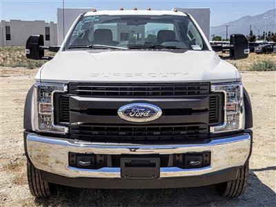 2019 F-550 Regular Cab DRW 4x2, Royal Service Combo Body #FK4257 - photo 7