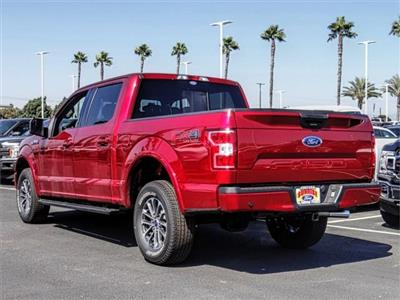 2019 F-150 SuperCrew Cab 4x4,  Pickup #FK4260 - photo 2