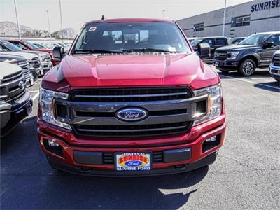 2019 F-150 SuperCrew Cab 4x4,  Pickup #FK4260 - photo 34