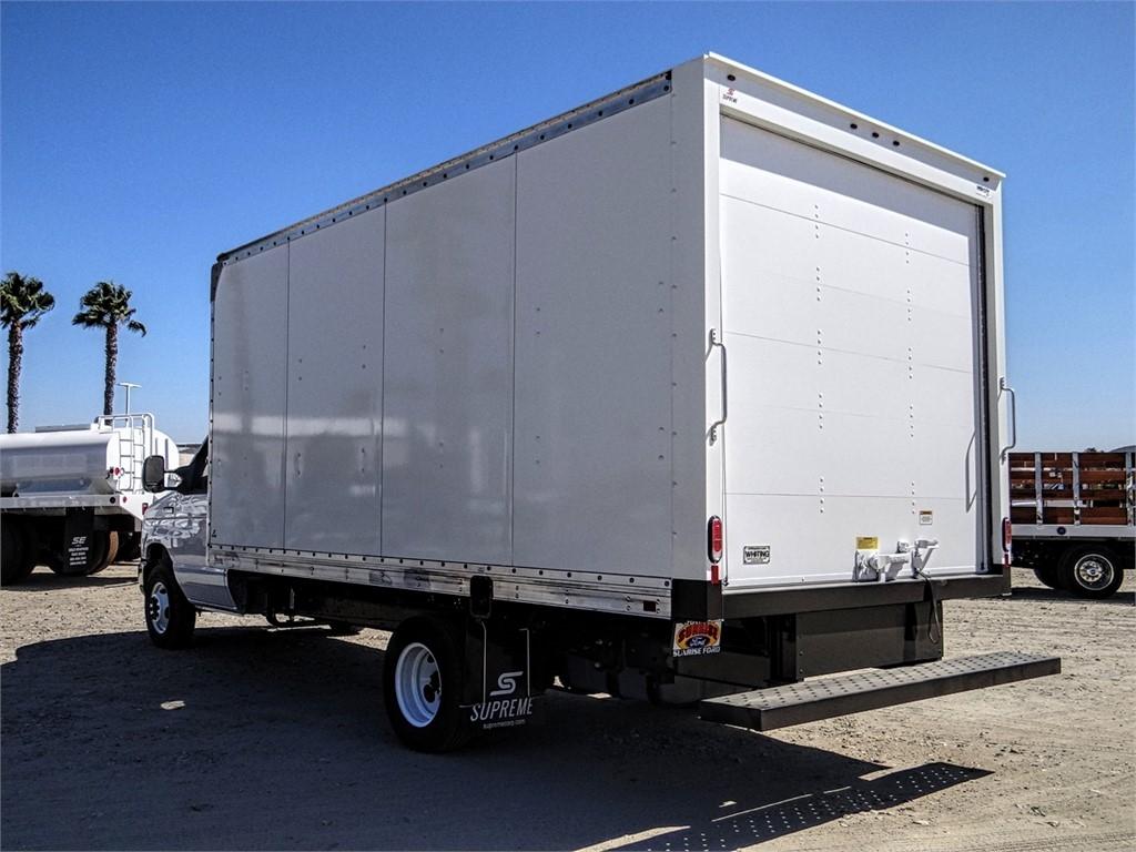 2019 E-450 4x2, Supreme Iner-City Cutaway Van #FK4329 - photo 2