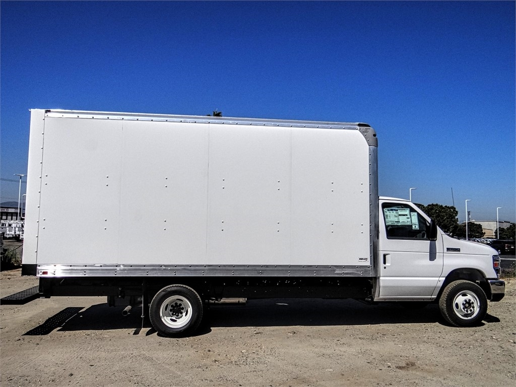 2019 E-450 4x2, Supreme Iner-City Cutaway Van #FK4329 - photo 5
