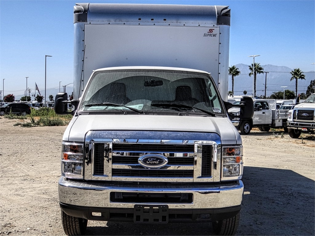 2019 E-450 4x2,  Supreme Iner-City Cutaway Van #FK4329 - photo 7