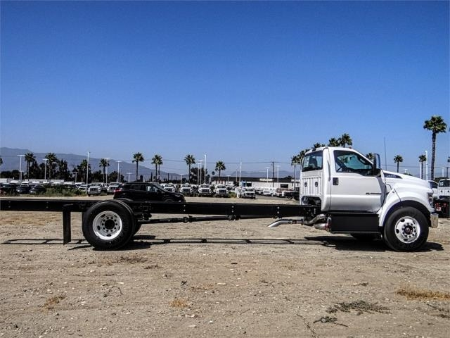 2019 F-650 Regular Cab DRW 4x2,  Cab Chassis #FK4339 - photo 5
