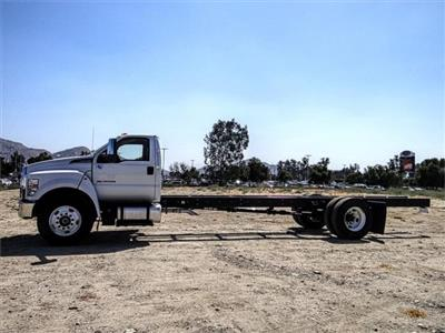 2019 F-650 Regular Cab DRW 4x2,  Cab Chassis #FK4339 - photo 3