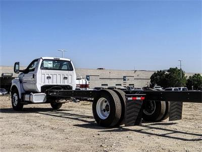 2019 F-650 Regular Cab DRW 4x2,  Cab Chassis #FK4339 - photo 2