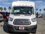 2019 Transit 350 HD DRW 4x2, Service Utility Van #FK4348 - photo 7