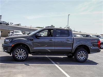 2019 Ranger SuperCrew Cab 4x4, Pickup #FK4353 - photo 3